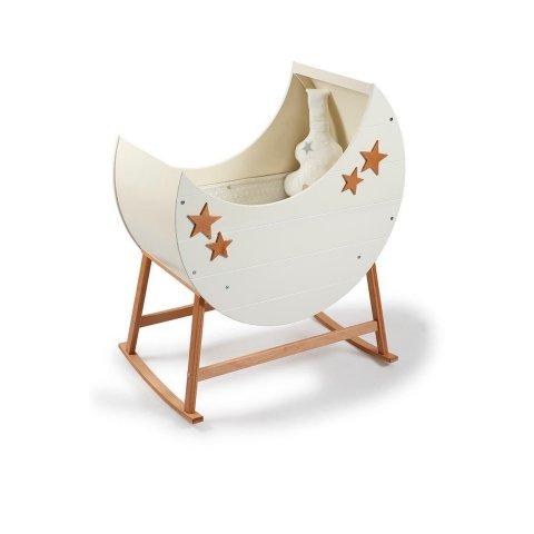 Tahterevalli - Бебешко легло  люлка  ''LETTO''