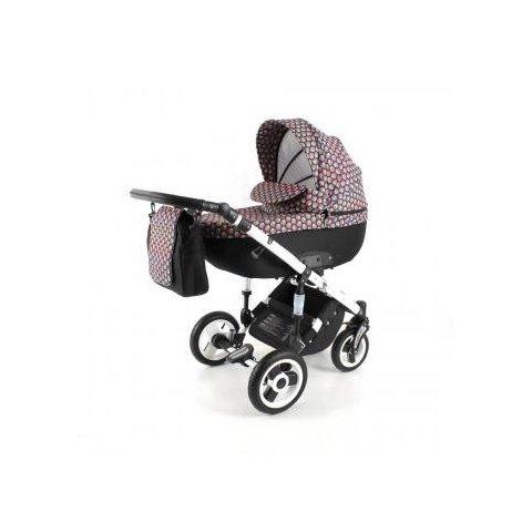Бебешка количка 3в1 - Zarra Ultimo 08