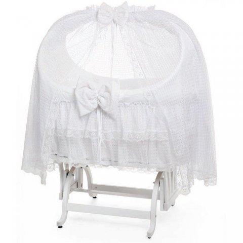 Tahterevalli - Бебешко легло  люлка  ''ROYAL''