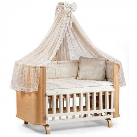 Tahterevalli - Бебешко легло  люлка   ''MILAN''