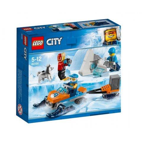 Lego City - 0060191