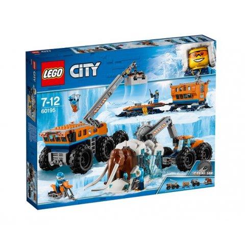 Lego City - 0060195