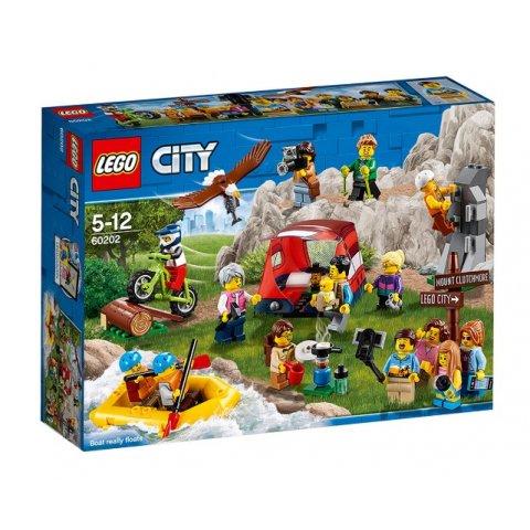 Lego City - 0060202