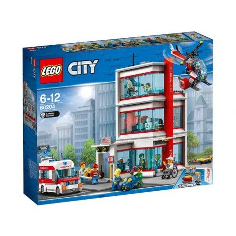 Lego City - 0060204