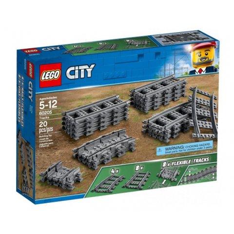 Lego City - 0060205