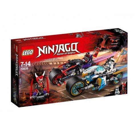 Lego Ninjago - 0070639