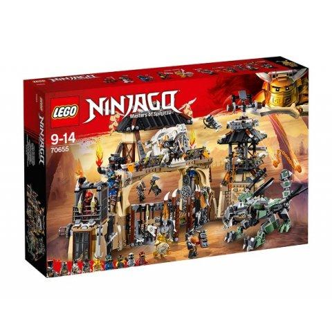 Lego Ninjago - 0070655