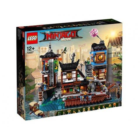 Lego Ninjago - 0070657