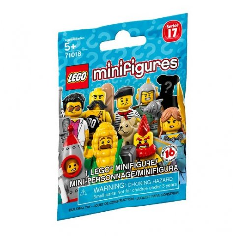 Lego Minifigures - 0071018
