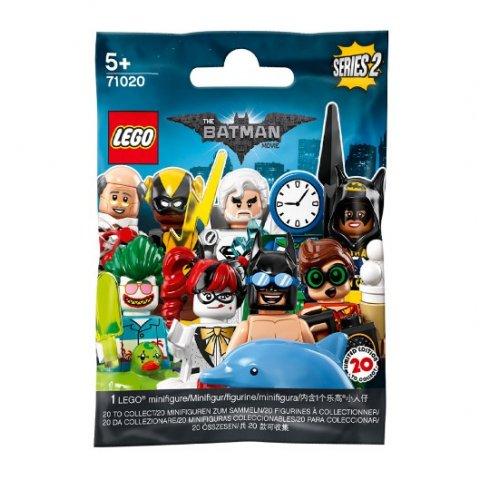 Lego Minifigures - 0071020