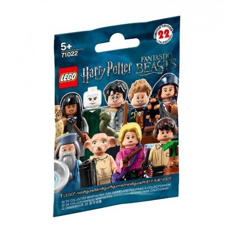 Lego Minifigures - 0071022