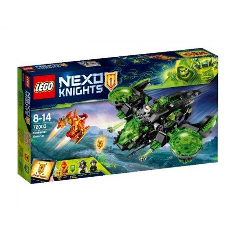 Lego Nexo Knights - 0072003