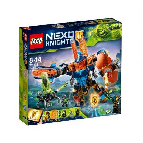 Lego Nexo Knights - 0072004