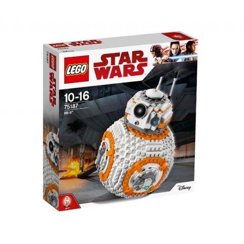 Lego Star Wars - 0075187