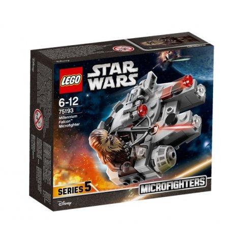 Lego Star Wars - 0075193