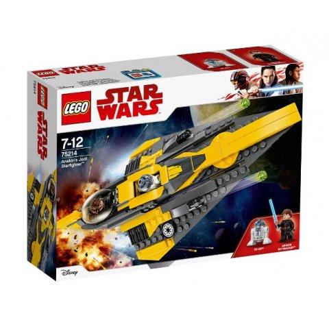 Lego Star Wars - 0075214