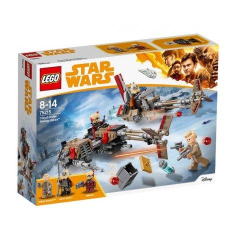 Lego Star Wars - 0075215