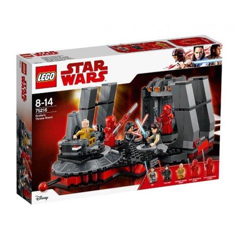 Lego Star Wars - 0075216