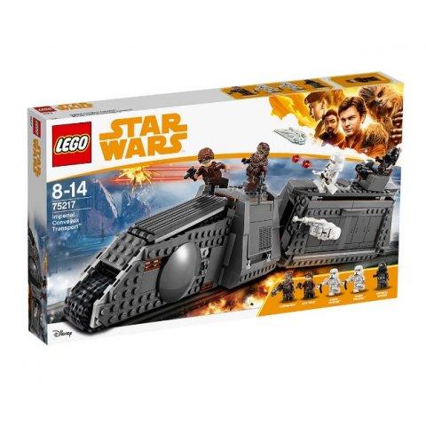 Lego Star Wars - 0075217