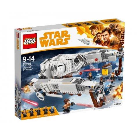 Lego Star Wars - 0075219