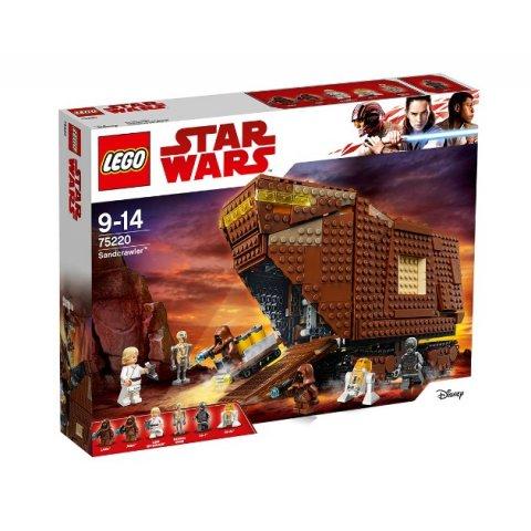 Lego Star Wars - 0075220