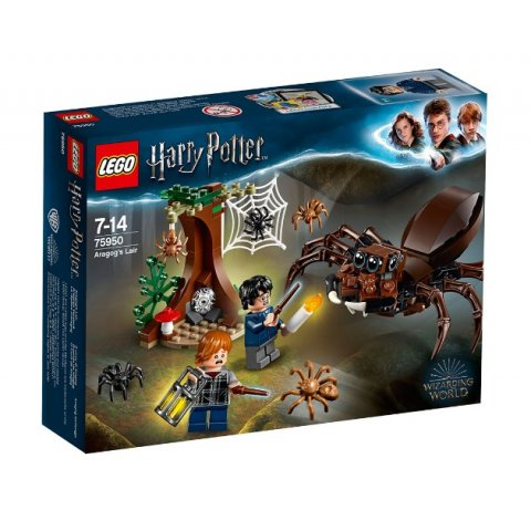 Lego Harry Potter - 0075950