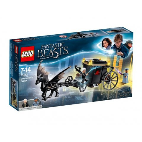 Lego Harry Potter - 0075951