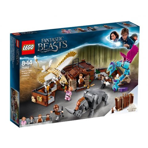 Lego Harry Potter - 0075952