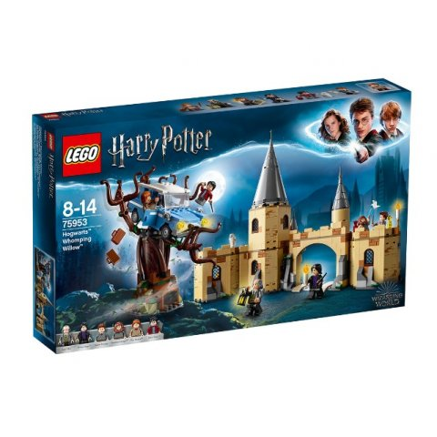 Lego Harry Potter - 0075953