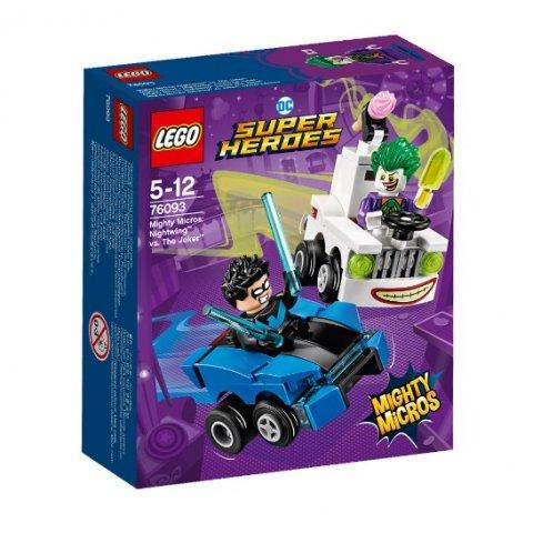 Lego Super Heroes - 0076093