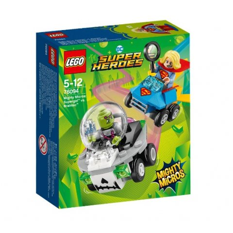 Lego Super Heroes - 0076094