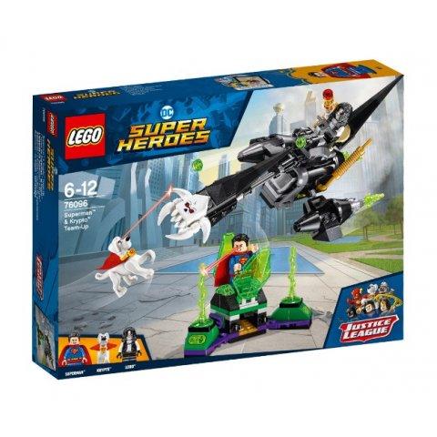 Lego Super Heroes - 0076096