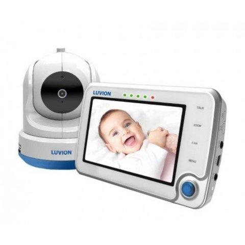 Luvion -  Допълнителна камера - Grand Elite