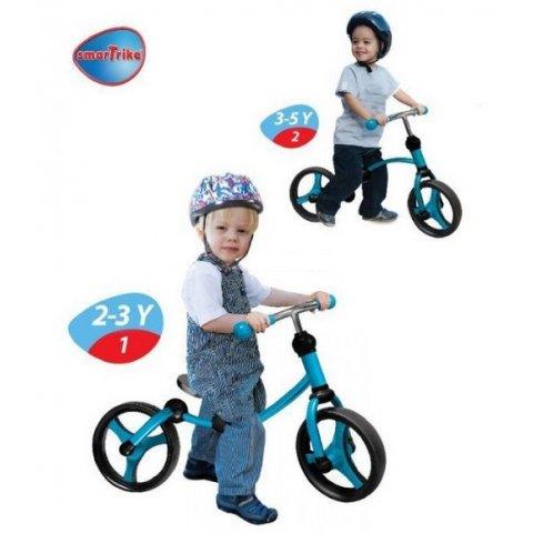 Smart Trike - Колело за балансиране Синьо