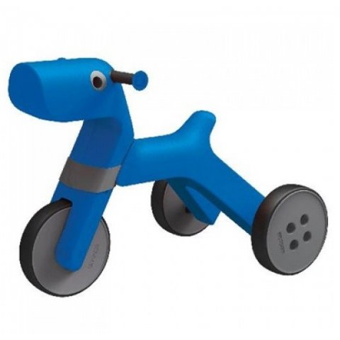 Prince Lionheart - Комплект Yetitoy синьо със седалка