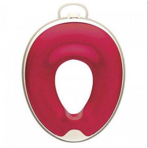 Prince Lionheart - Седалка за тоалетна чиния розова weePod