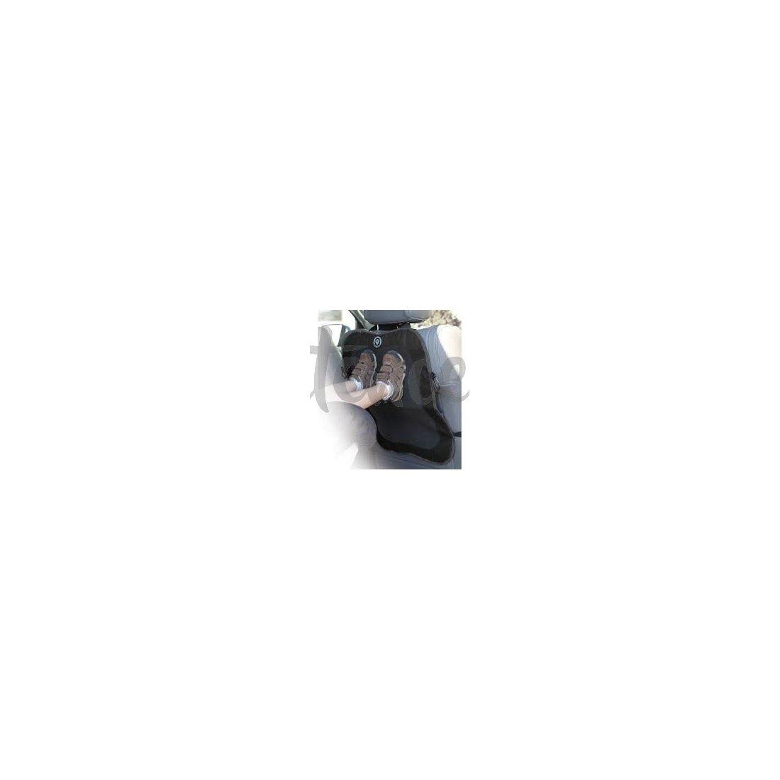 Prince Lionheart - Предпазна престилка за автомобилна седалка черно и сиво