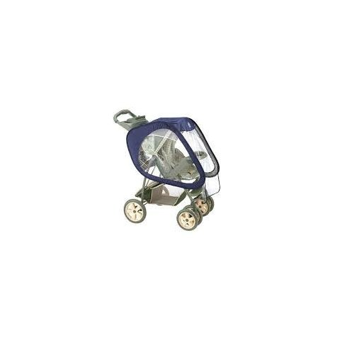Prince Lionheart - Дъждобран за детска количка