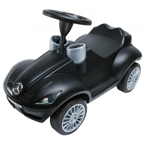 BIG - Кола Bobby Car BENZ