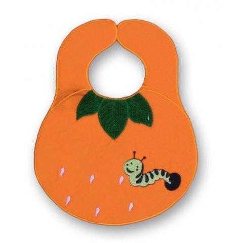 Sevi Baby - Лигавник Портокал