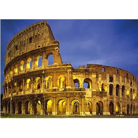 Ravensburger - Пъзел от 300 елемента Колизеят, Рим