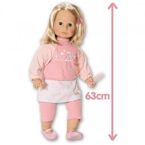 Baby Born - Кукла Сали
