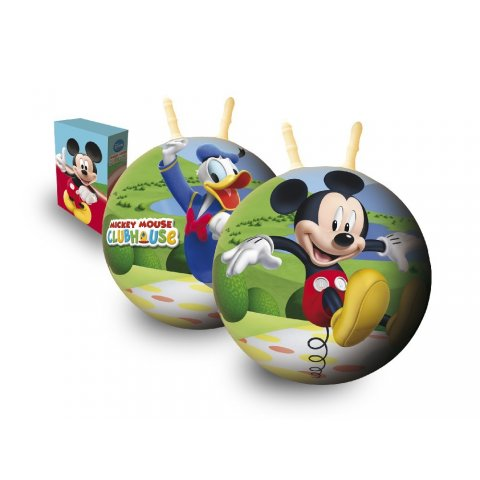 Unice - Топка за скачане - Mickey Mouse