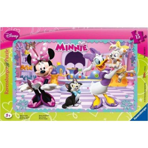 Ravensburger - Пъзел Disney Мини Маус