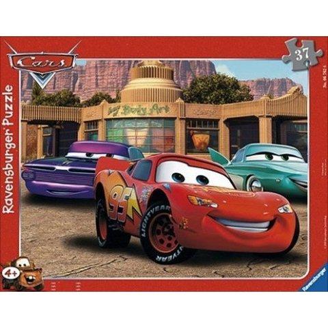 Ravensburger - Пъзел Disney 30-48 елемента Колите