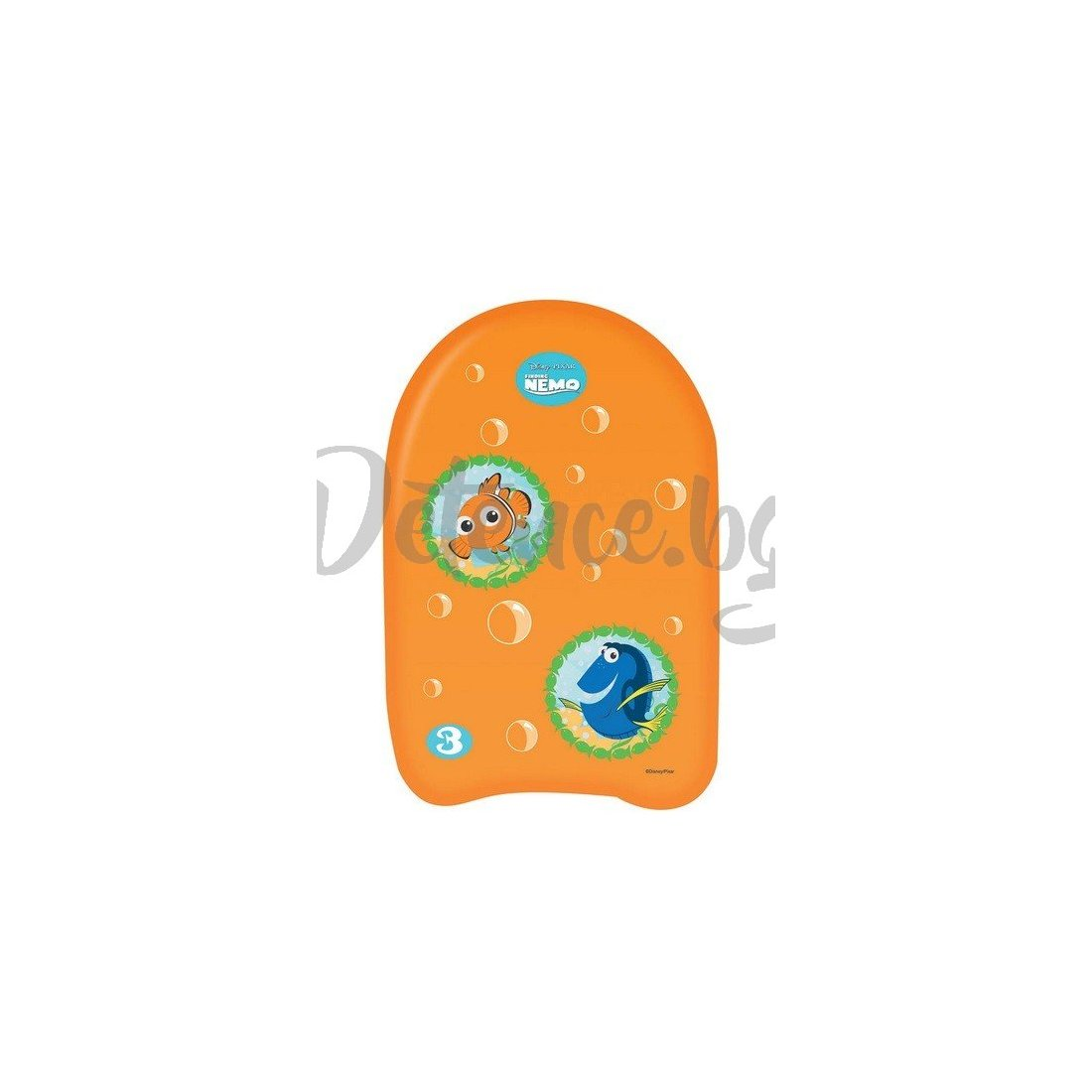 6cc5dfe17af Bestway - Дъска за плуване Nemo - 43 х 30см