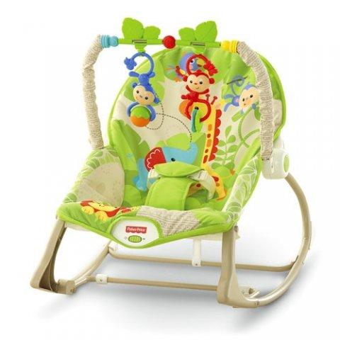 Fisher-Price - 172037
