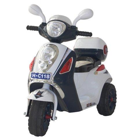 akumulatrno motorche za deca