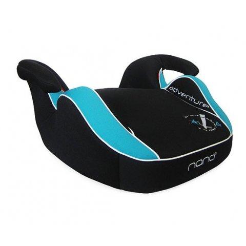 Nano - Седалка Adveture Синя