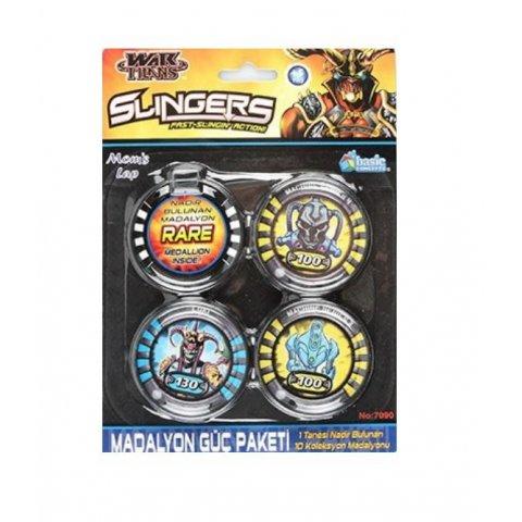 Slingers - 361005